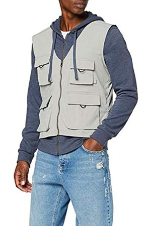 Jack & Jones Men's Jjiasser Technical Vest AKM Tc319 Outdoor Gilet