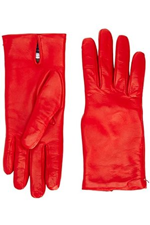 Gala Gloves Women's Italian Leather Perforated Lined Gloves