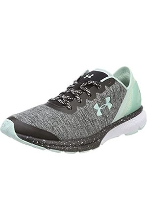 Under Armour Women's UA W Charged Escape Running Shoes, ( 002)