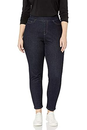Amazon Plus Size Pull-on Skinny Jegging Jeans