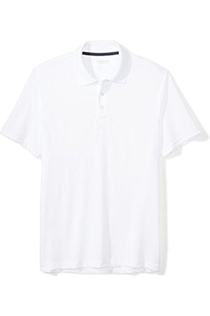 Amazon Slim-fit Quick-dry Golf Polo Shirt