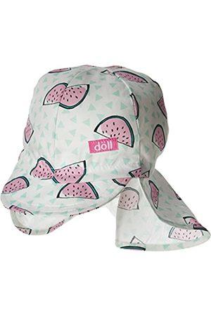 Döll Girl's Baseballmütze mit Nackenschutz 1818214731 Hat