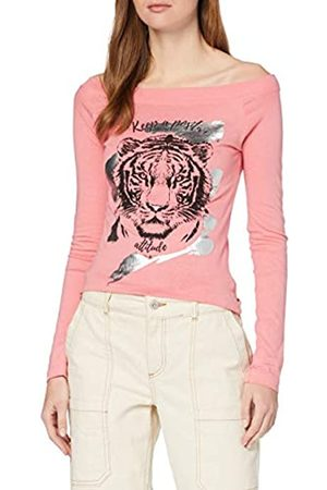 INSIDE Women's 8SPLN24 Longsleeve T-Shirt
