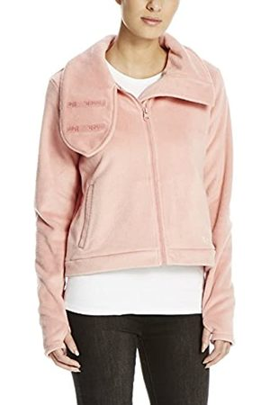 Bench Women's Difference Long Sleeve Soft Fleece Jacket