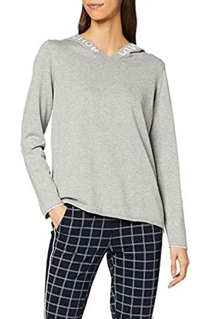 CECIL Women's Sporty Hoody Pullover Hooded Sweatshirt