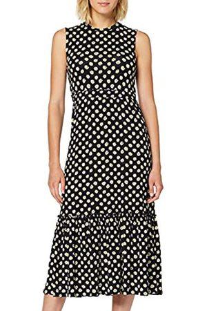 warehouse Women's Daisy Print Dress