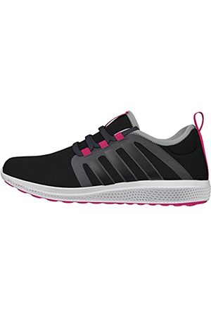 adidas Women's Fresh Bounce W Running Shoes, (Negbas/Neguti/Rosimp)