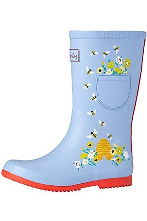 Joules Welly Kids Boots Compare Prices And Buy Online