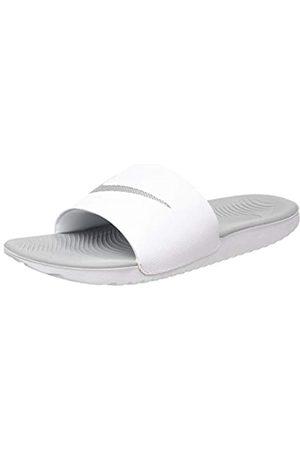 Nike Women's WMNS Kawa Slide Sports Sandals, ( /Metallic 100)