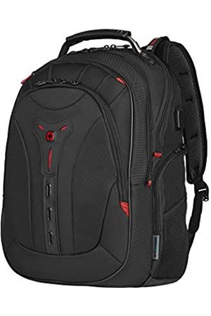 "Wenger 606492 PEGASUS BALLISTIC DELUXE 14""/16"" Expandable Laptop Backpack"
