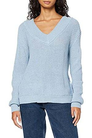 Only Women's ONLMELTON Life L/S Pullover KNT NOOS Sweater