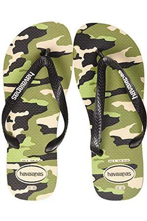 Havaianas Men's Top Camu Flip Flops Flip Flops, ( / )