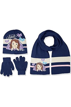 Disney Girl's Sofia Hat