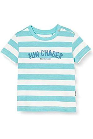 Noppies Baby-Jungen B Regular Ss Asbury Park AOP T-Shirt
