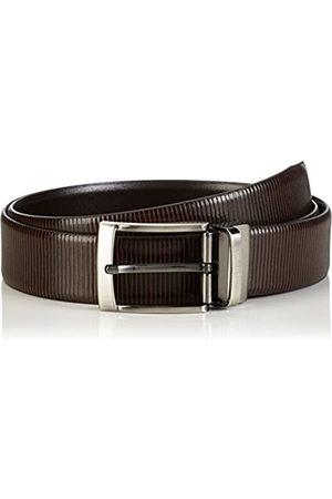 Strellson Men's Belt, -Braun (D' -D' 52-52)