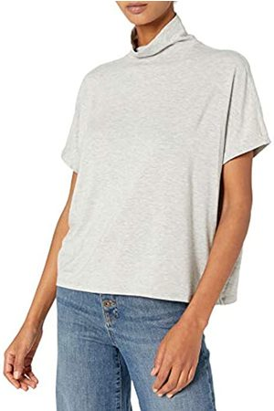 Daily Ritual Sleeveless Slouchy Pullover Sweater Blouse