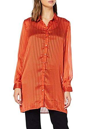 Y.A.S YAS Women's Yasrocka Ls Shirt Blouse