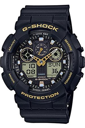Casio G-Shock Men's Watch GA-100GBX-1A9ER