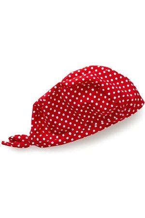 Playshoes Girl's UV-Schutz Kopftuch Punkte Cap