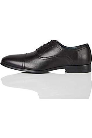 FIND Amazon Brand - Men's Oxfords, (Smart )