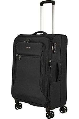 D&N Travel Line 6404 Hand Luggage, 78 cm