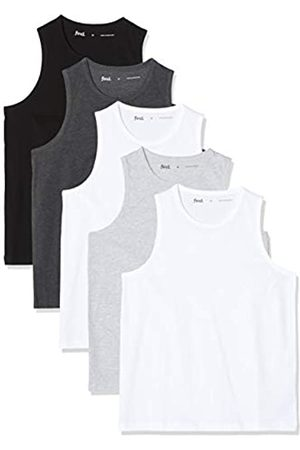find. Amazon Brand - PADREGVEST Vest Tops for Men, 44 (Size:XL)