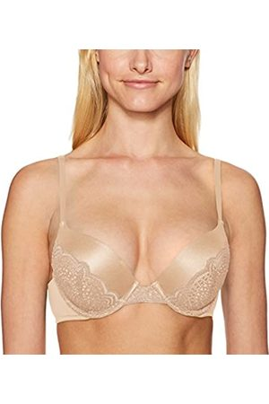 Maidenform Women's Comfort Devotion-Lace Back Push Up Bra