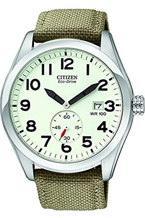 Citizen Men's Sport Eco-Drive Strap Watch