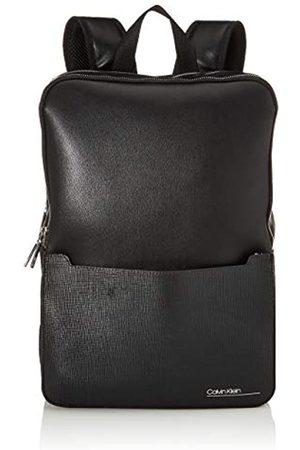 Calvin Klein Mens Sliver Mix 3g Square Backpack Shoulder Bag
