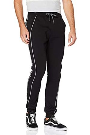 Urban classics Urban Classic Men's Jogginghose Reflective Sweatpants Sports Trousers, ( 00007)