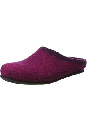 MagicFelt Unisex Adults' Or 723 Open Back Slippers Size: 3.5 UK