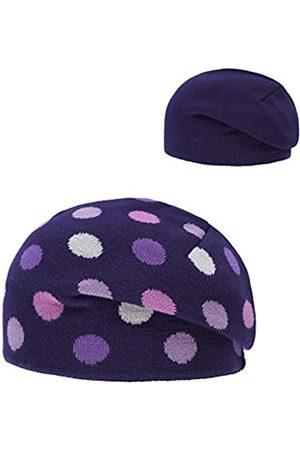 Döll Girl's Bohomütze Zum Wenden Strick Hat|
