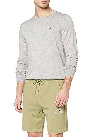 Tommy Hilfiger Men's Pocket Detail Slim Polo Shirt