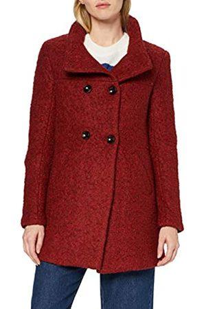 ONLY Women's Onlsophia Wool Boucle Coat Cc OTW