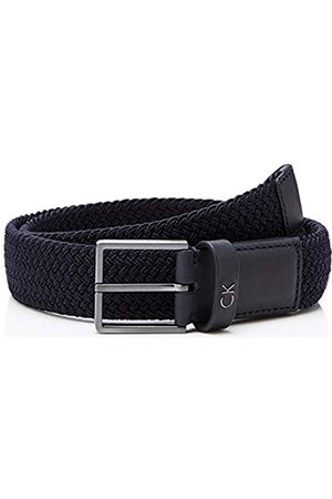 Calvin Klein Men's Formal Elastic Belt 3.5cm