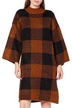 Y.A.S YAS Women's Yasjoan 7/8 Knit Dress