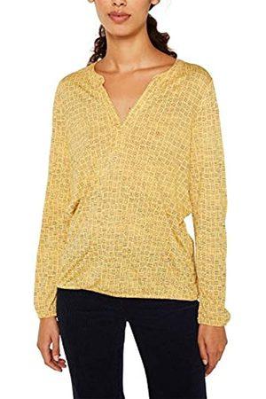 Esprit Women's 129ee1k063 Long Sleeve Top