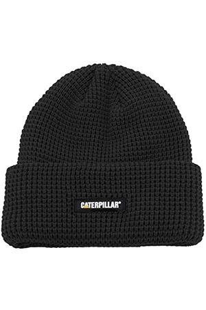 Caterpillar Men's Grid Watch Cap Beanie Hat