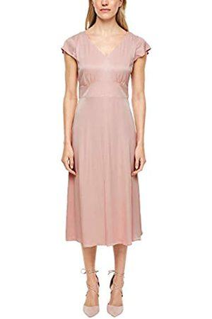 s.Oliver BLACK LABEL Women's Kleid Kurz Dress