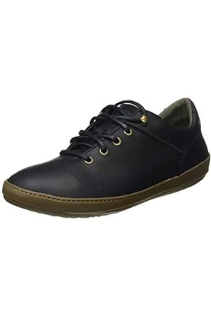 El Naturalista Men's Nf66 Soft Grain Meteo Brogues