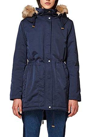 ESPRIT Women's 088ee1g009 Parka Long Sleeve Coat