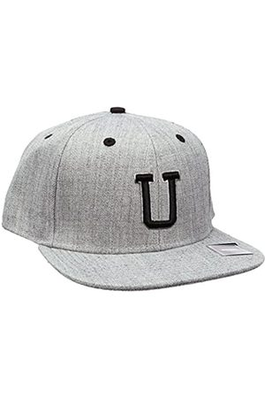 MSTRDS Unisex_Adult Letter Snapback U Baseball Cap