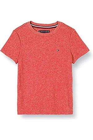 Tommy Hilfiger Boy's Essential Jaspe Tee S/S T-Shirt
