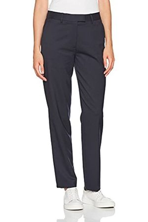 Tommy Hilfiger Women's Lean Straight Pant Trousers