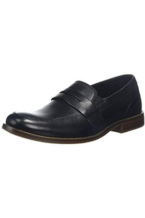 Rockport Men's Style Purpose 3 Dble Gore Penny Loafers, ( Leather 002)