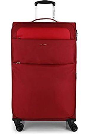 GABOL 5096 Trolley L Cloud Suitcase