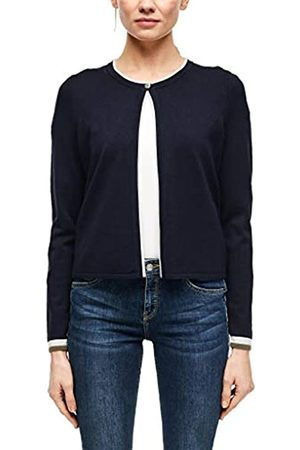 s.Oliver BLACK LABEL Women's Strickjacke Cardigan Sweater