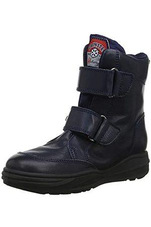 Naturino Unisex Kids Meribel Snow Boots, (Navy 0c02)