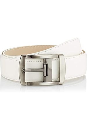 Anthoni Crown Unisex_Adult Ledergürtel Belt