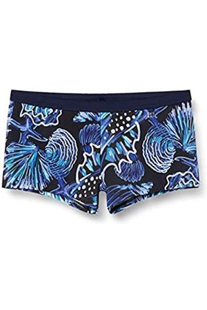 Hom Men's Ecume Swim Shorts Trunks